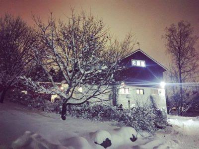 talli-talvi